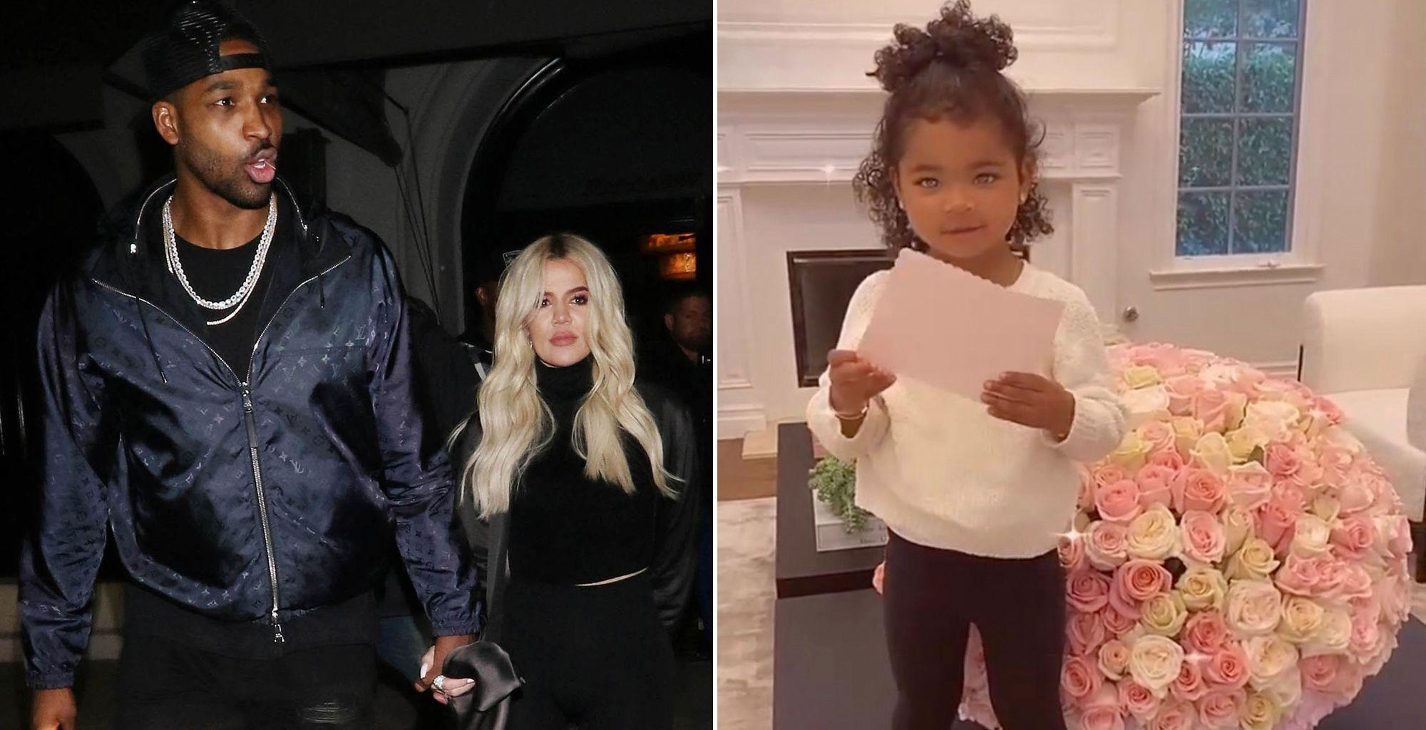 KUWTK: Tristan Thompson Is Not Going To Let The Distance Come Between Him And Khloe Kardashian After Signing With The Boston Celtics - Details!