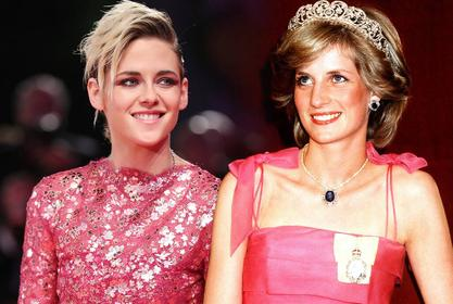 Kristen Stewart Reveals That She Feels 'Protective' Of Princess Diana After Being Cast As Her - Here's Why!
