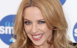 Kylie Minogue Would Love To Record A 'Duet' With Madonna