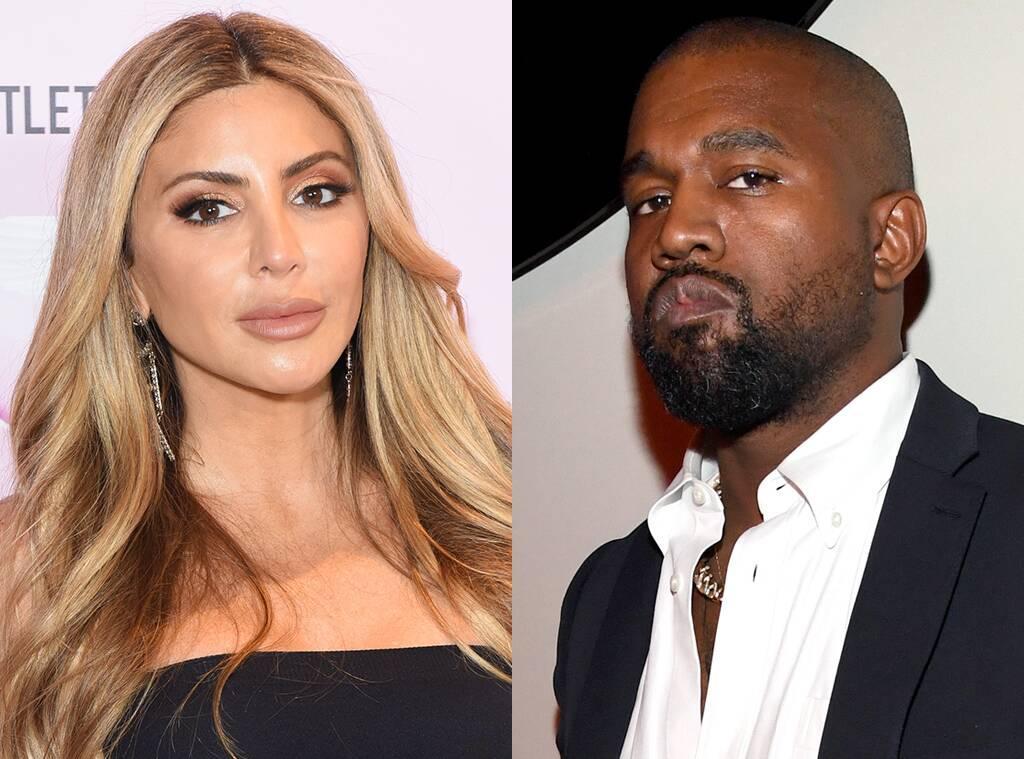 KUWTK: Larsa Pippen Suggests Kanye West Is To Blame ForKardashian Sisters Rift!