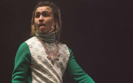 Lil Pump Loses 300,000 Followers On IG Following Trump Support