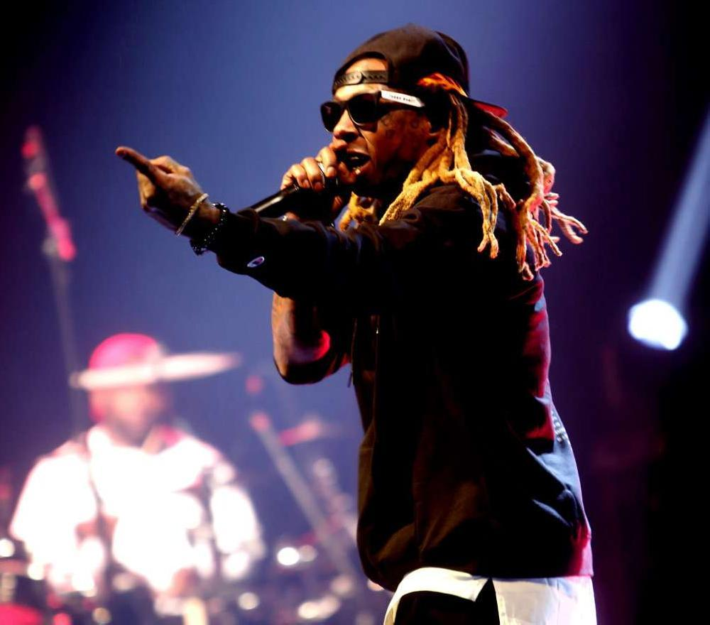 Lil Wayne Reveals The One Jay-Z Album That Changed Everything For Him