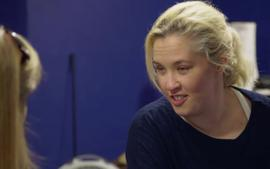 Mama June Is 9 Months Sober -- Check Out Her New Smile After $700,000 Drug Binge Ruined Her Teeth