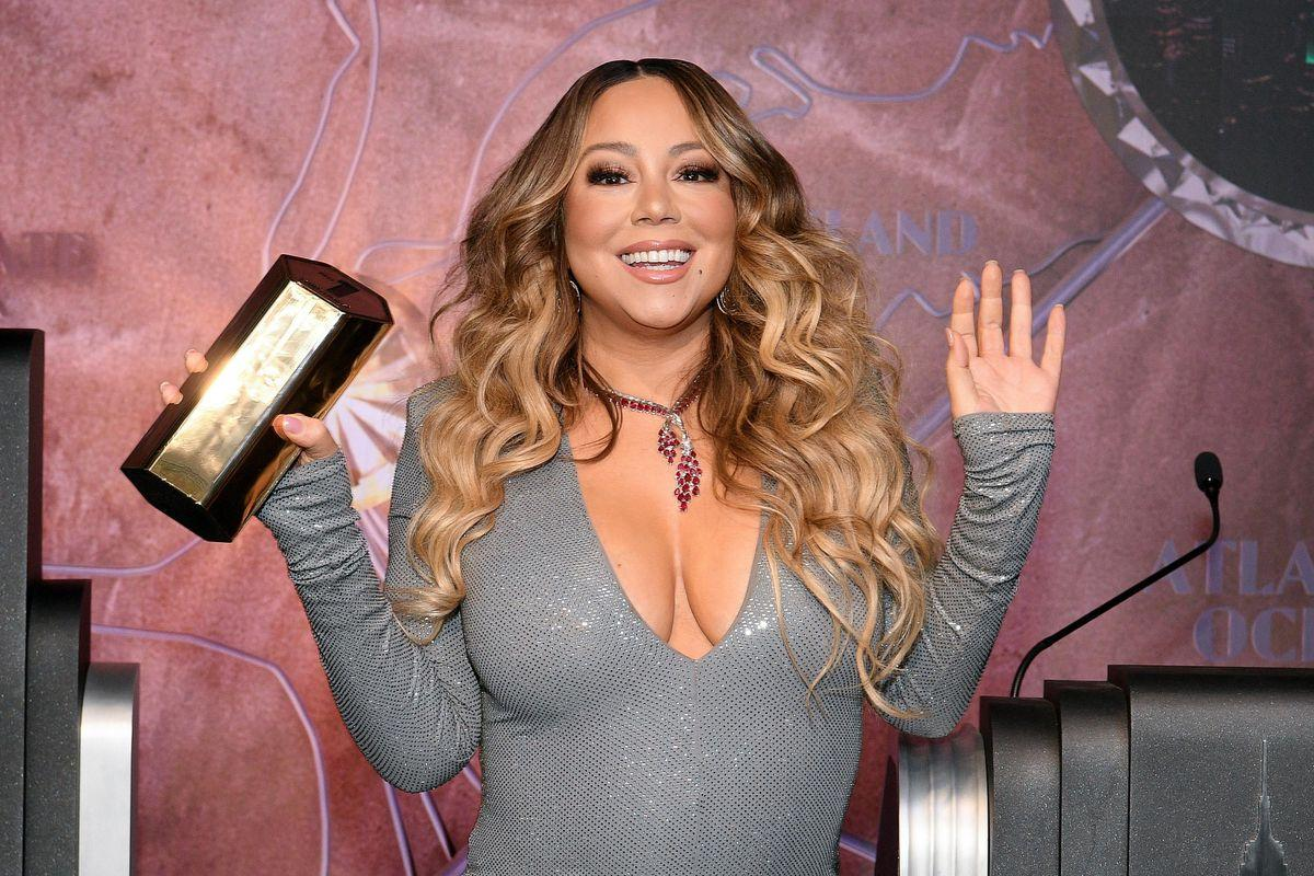 Mariah Carey Tells Fans To 'Vote Or Die' - 'It's The Last Chance!'