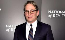 Matthew Broderick Reveals He Almost Turned Down Iconic Ferris Bueller Role