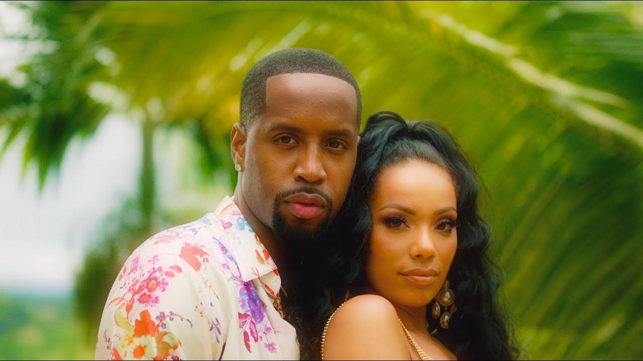 Safaree Publicly Apologizes After Humiliating Erica Mena By Saying He Is A Bachelor - Read His Message