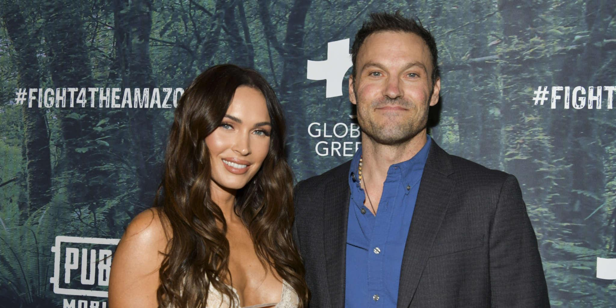 Megan Fox Drags Brian Austin Green For Making Her Look Like An 'Absent Mother'