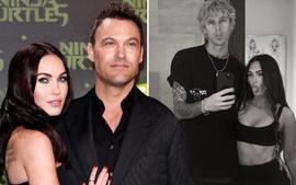Megan Fox Says Her Romance With Machine Gun Kelly Is 'Once In A Lifetime' Seemingly Throwing Shade At Her Ex-Husband Brian Austin Green!