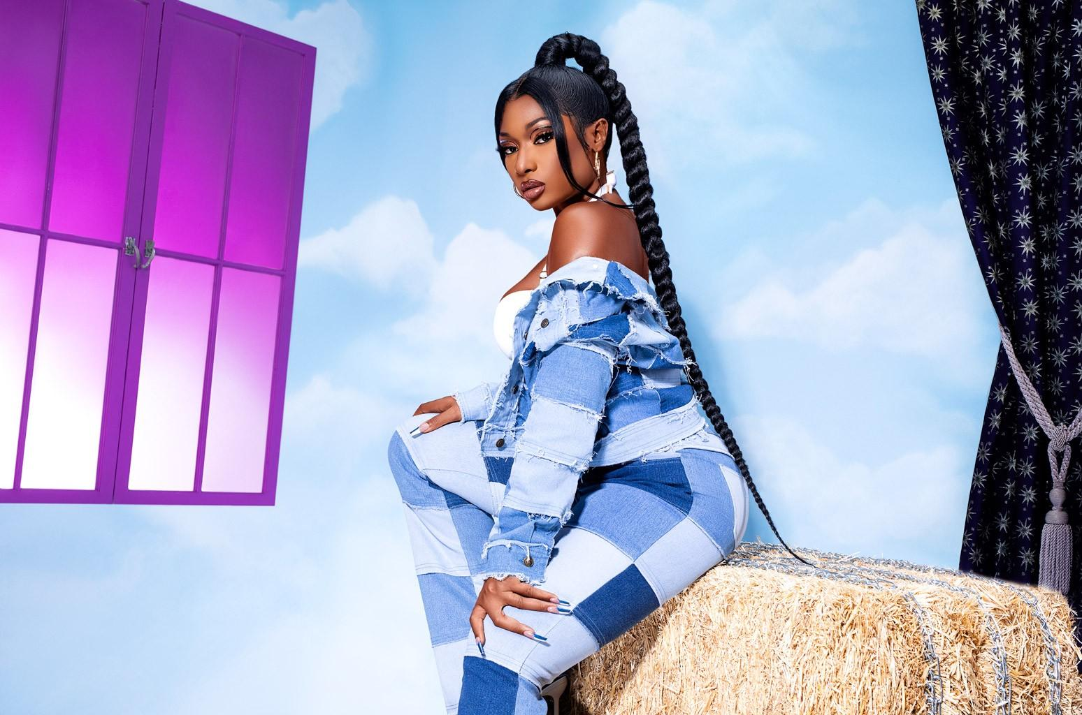 Megan Thee Stallion's Collection With Fashion Nova Is Out - See Some Pieces Here!