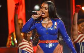 Megan Thee Stallion's Friend Kelsey Nicole Says She Wouldn't Want Megan's 'Soul'