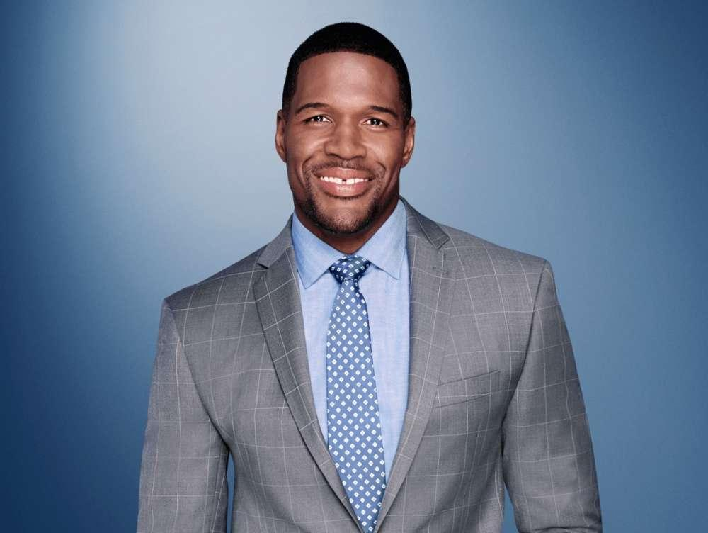 Michael Strahan And Ex-Wife Settle Abuse Claims Regarding Their Twin Daughters