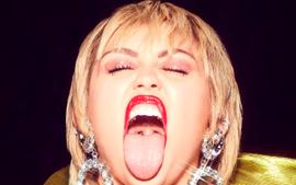 Miley Cyrus' Song Party In The U.S.A. Hits The Charts Again After Joe Biden Wins Presidential Race — It's Party Time