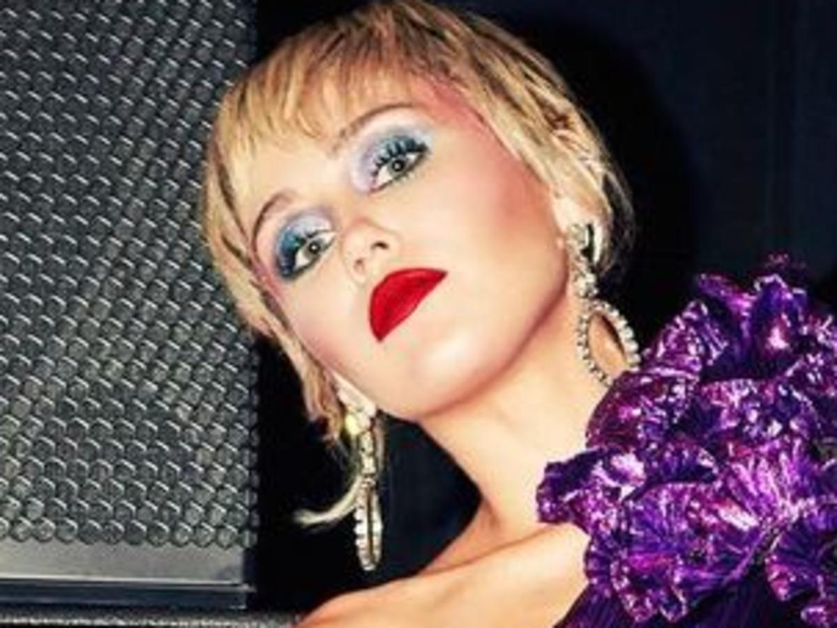 Miley Cyrus Is Decked Out In Chrome Hearts In New Prisoner Video