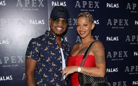 Crystal Smith Says She Discovered That Ne-Yo Requested A Divorce From The Gossip Websites