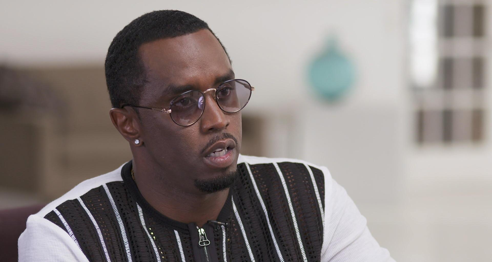 Diddy Praises Mary J. Blige - See The Photo He Shared With Her