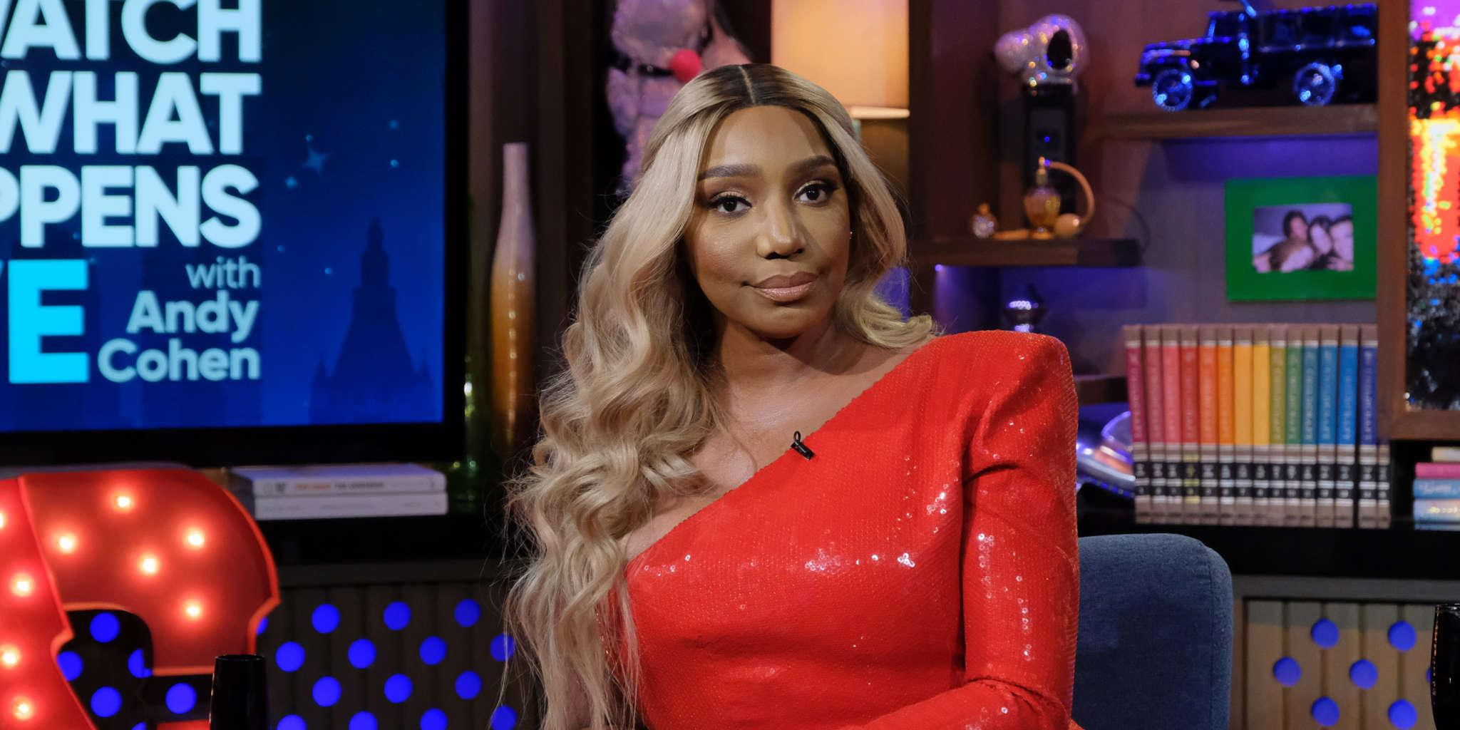 NeNe Leakes Finally Gives Fans A Sneak Peek Of Her Atlanta Lounge! See The Video