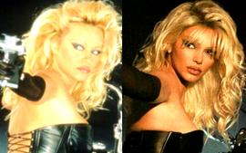 Pamela Anderson Responds To Kendall Jenner Channeling Barb Wire — See The Look