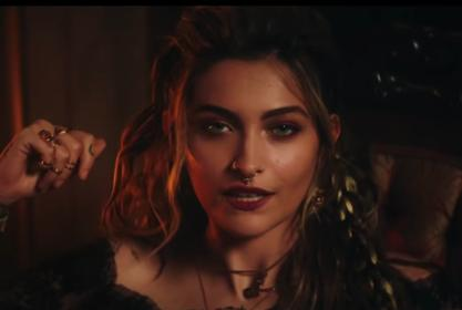Paris Jackson's New Single 'Let Down' Is Here And It's Beautiful — Listen Now