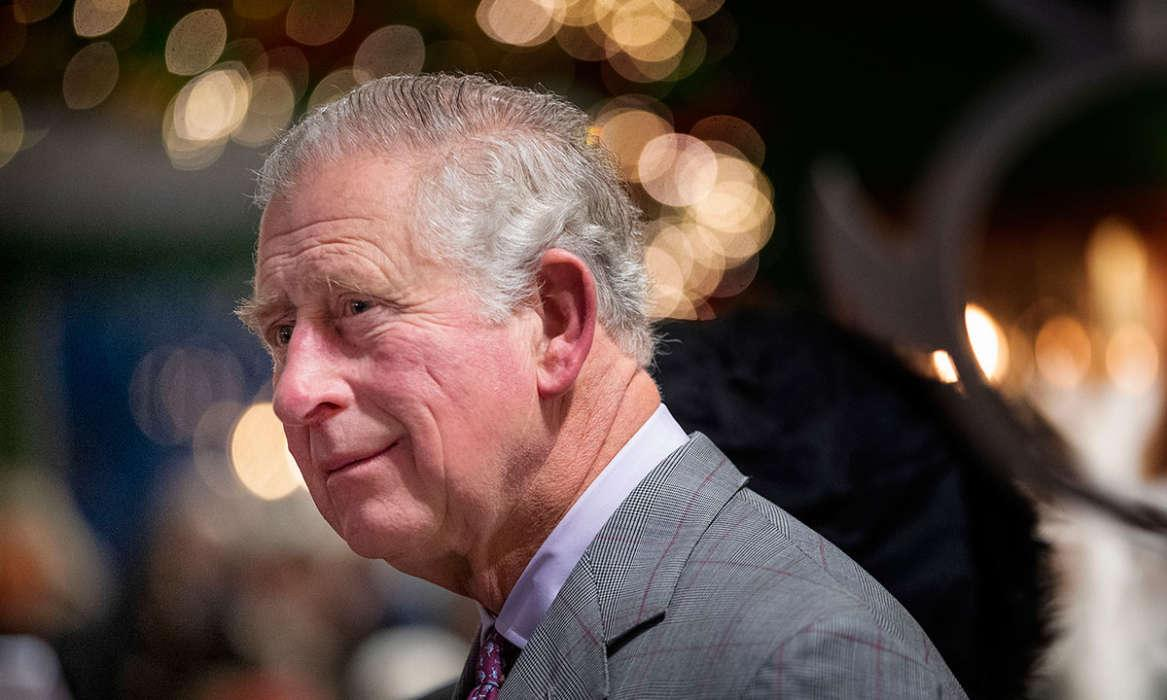 Prince Charles And Camilla Turn The Comments Off Their Social Media Following An Episode Of The Crown