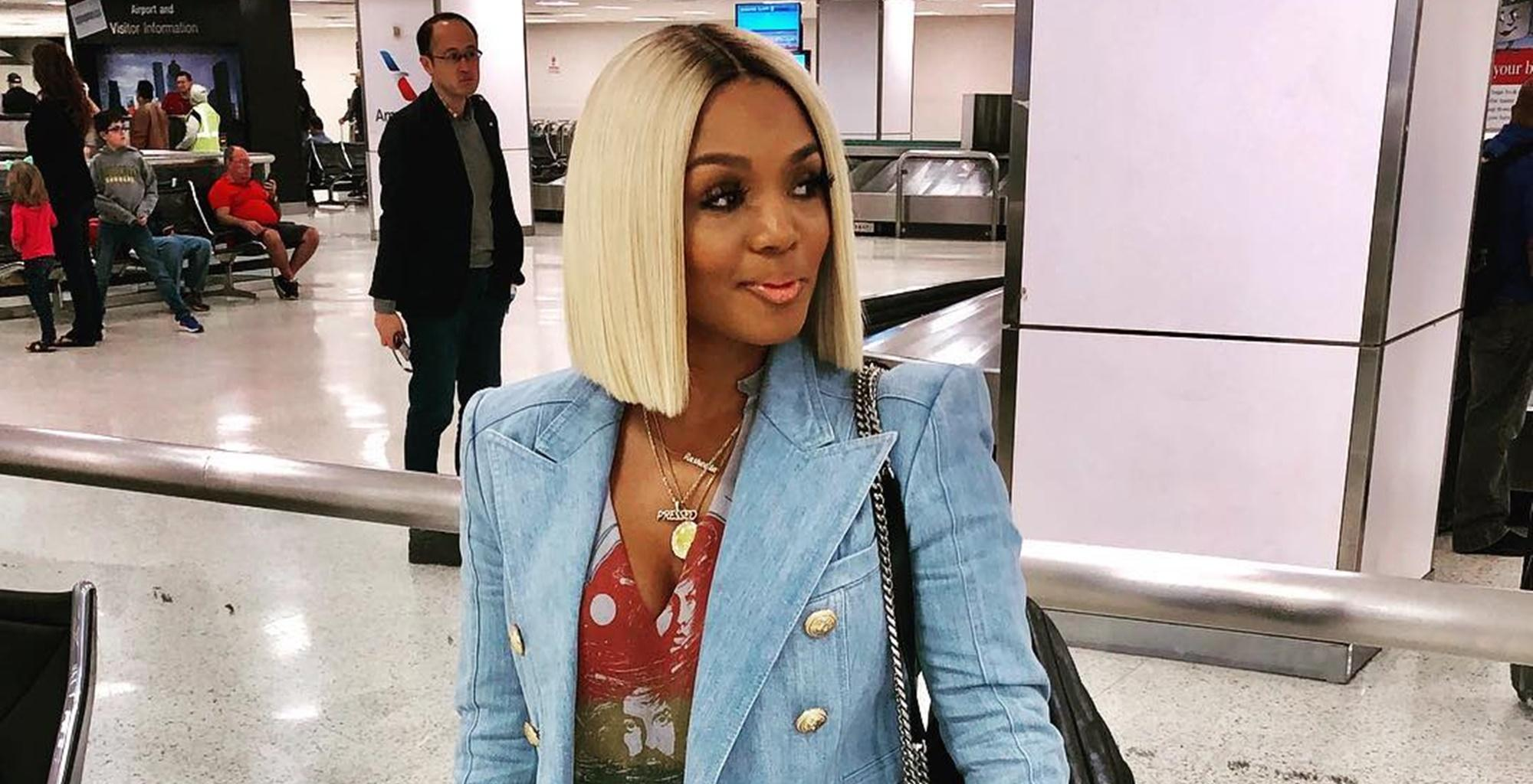 Rasheeda Frost's Fans Were In Love With Her Weekend Vibes - See Her Photo