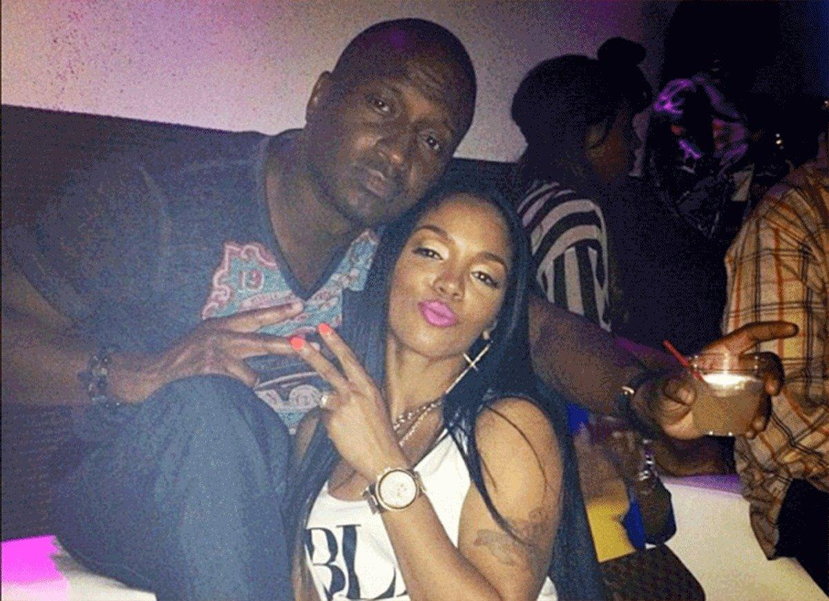 Rasheeda Frost's Video With Kirk Frost Has Fans Calling Them A 'Power Couple'