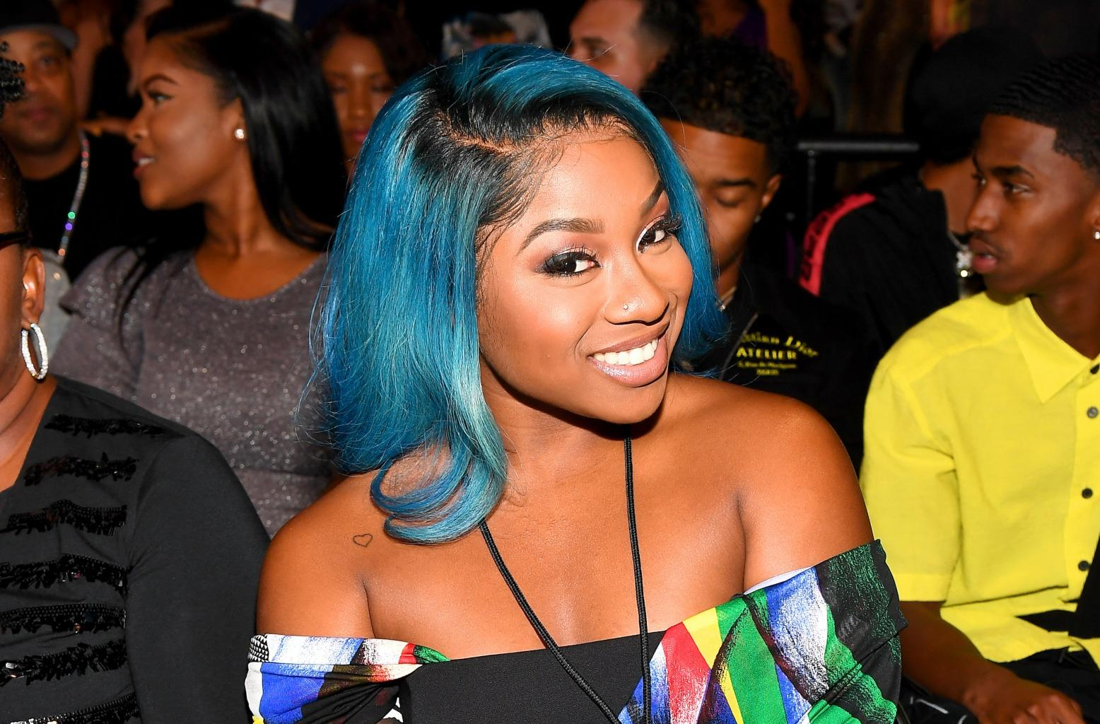 Reginae Carter Finally Admits Getting Breast Implants After People Bullied Her For Years