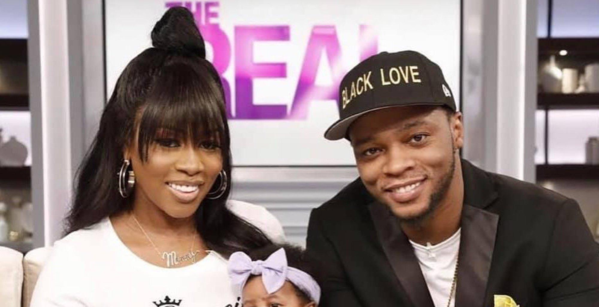 Papoose And Remy Ma Dress Up As Zombies And Fans Are Freaking Out When They See Their Baby Girl - See The Halloween Pics And Clip Here!