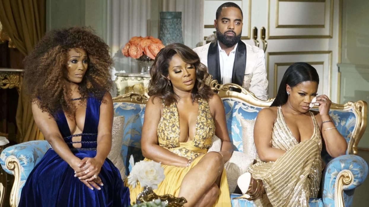 RHOA Shuts Down Production Due To Staff Member Testing Positive For COVID-19