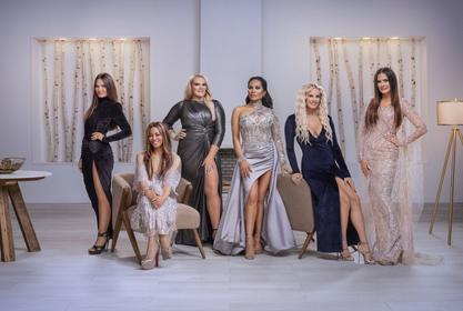 Bravo Fans Rave Over New Franchise: Real Housewives Of Salt Lake City