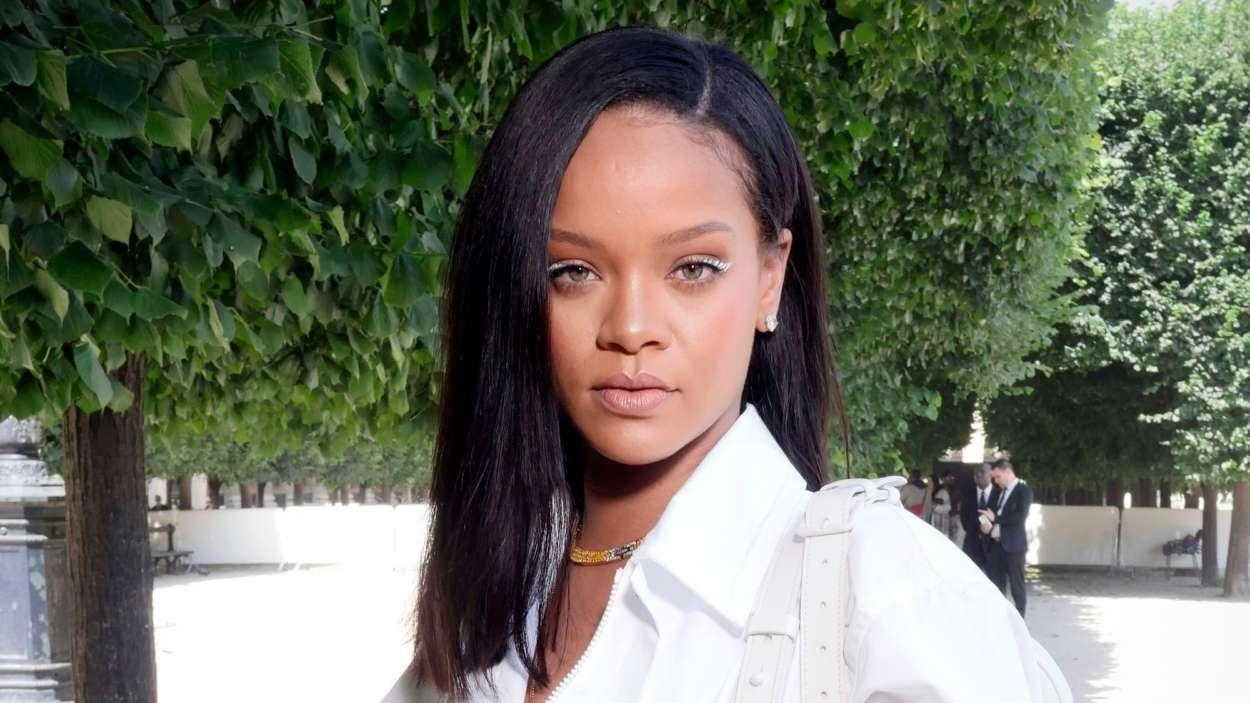 Rihanna Won't Be Joining Marvel For The Black Panther Sequel
