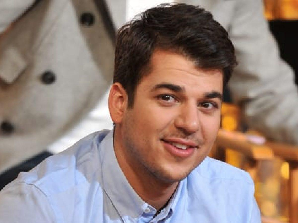KUWTK: Rob Kardashian - Here's How He Feels About His Weight Loss!