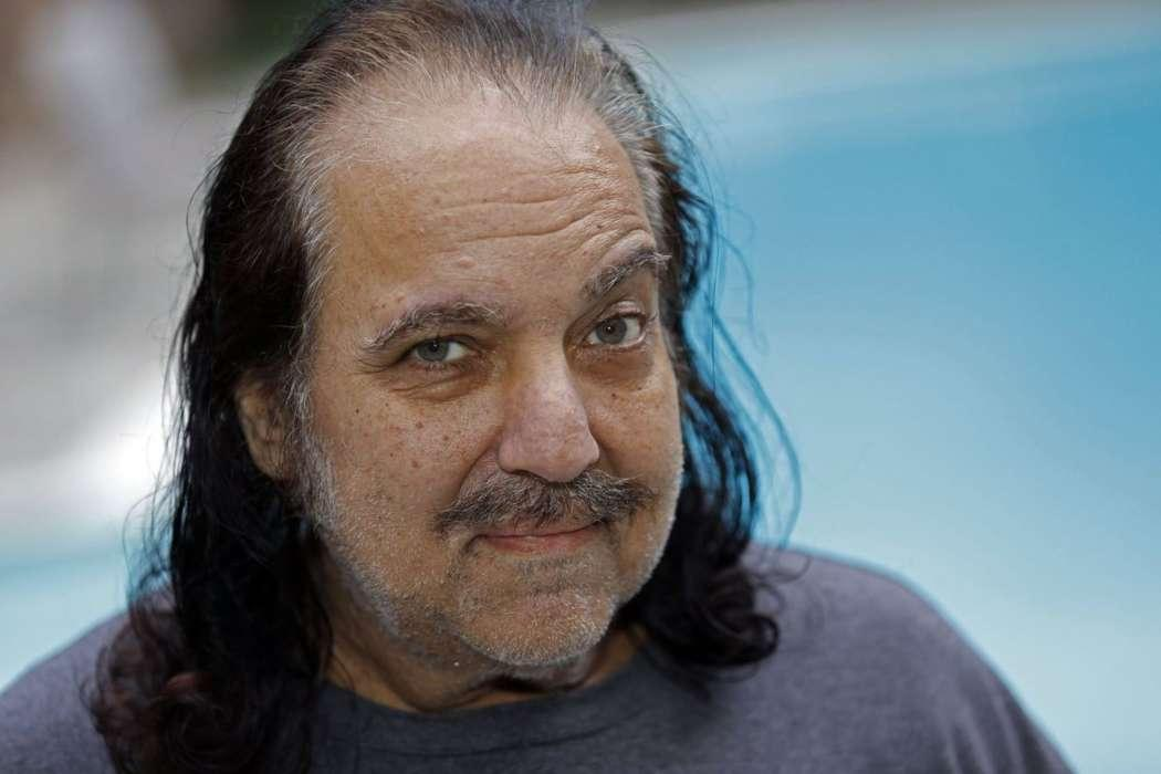 Ron Jeremy Sued By Longtime Friend For Sexual Assault - She Says Ron Thinks Of Women As Mere 'Toys'
