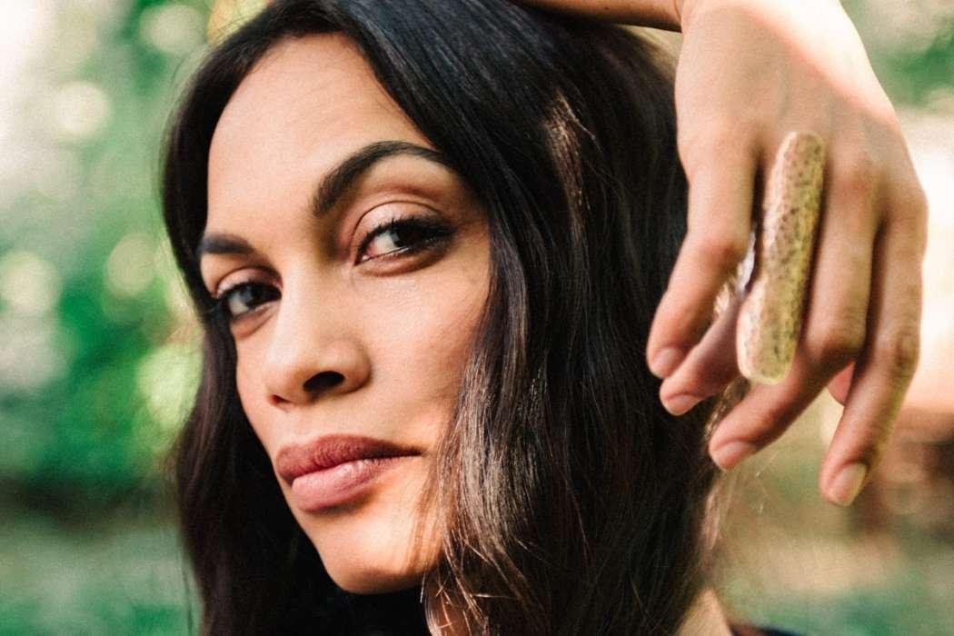 Rosario Dawson Shows Her Support And Pride After Boyfriend Cory Booker Is Reelected