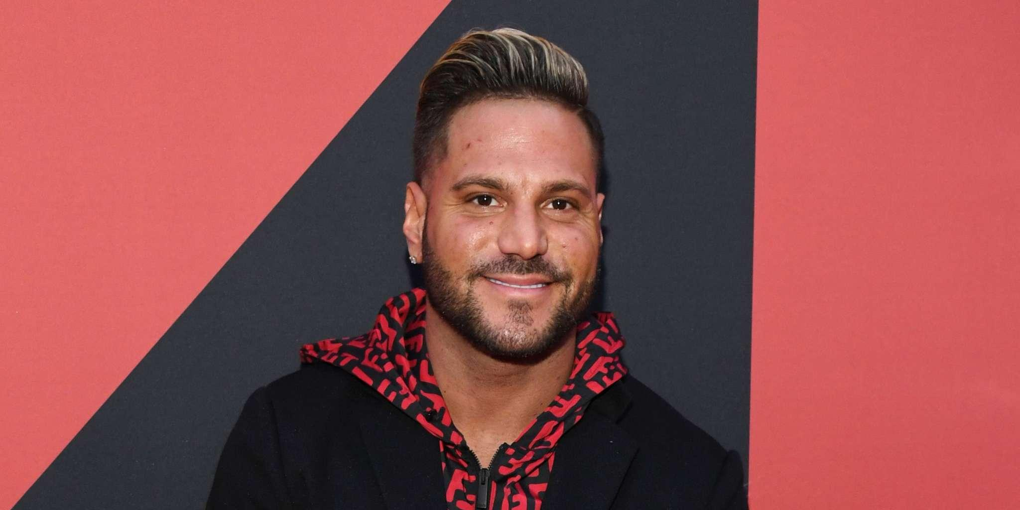 Ronnie Ortiz-Magro - Is Marriage With New GF Saffire Matos In His Future Plans?