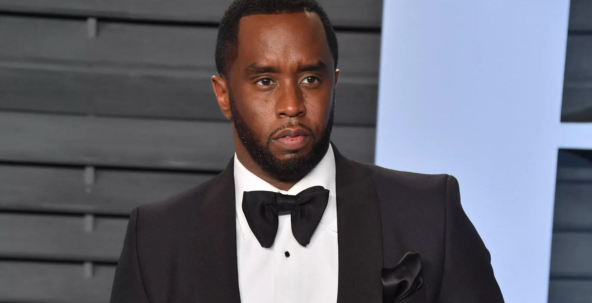 Diddy Shares Footage From His Birthday Party On A Private Island - See Him Flaunting The Best Mood