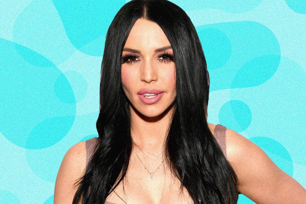 Scheana Shay And Brock Davies Are Having A Baby - She Revealed The Gender