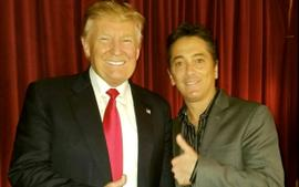 Scott Baio Reminds People 'Trump Is Still Your President' As Donald Trump Refuses To Concede