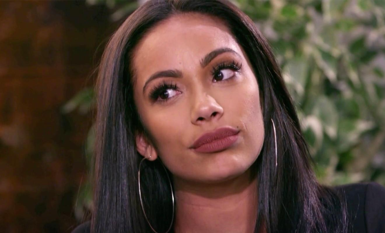 Erica Mena Celebrates Her 33rd Birthday In A See-Through Dress That Leaves Almost Nothing To The Imagination - Check Out Her Generous Curves Here!