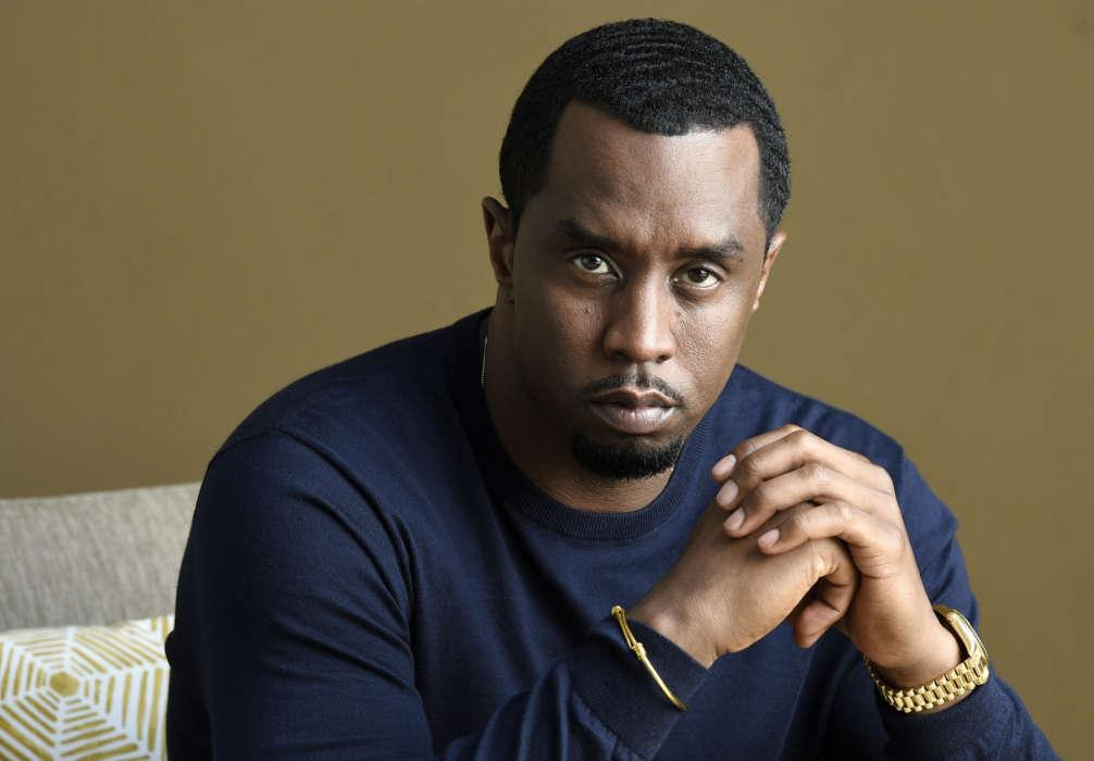 Sean Combs Says That Living With The Amish As A Teenager Changed His Life