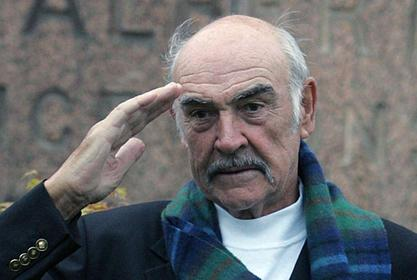 Sean Connery Died From 'Old Age' Including Pneumonia And Other Complications