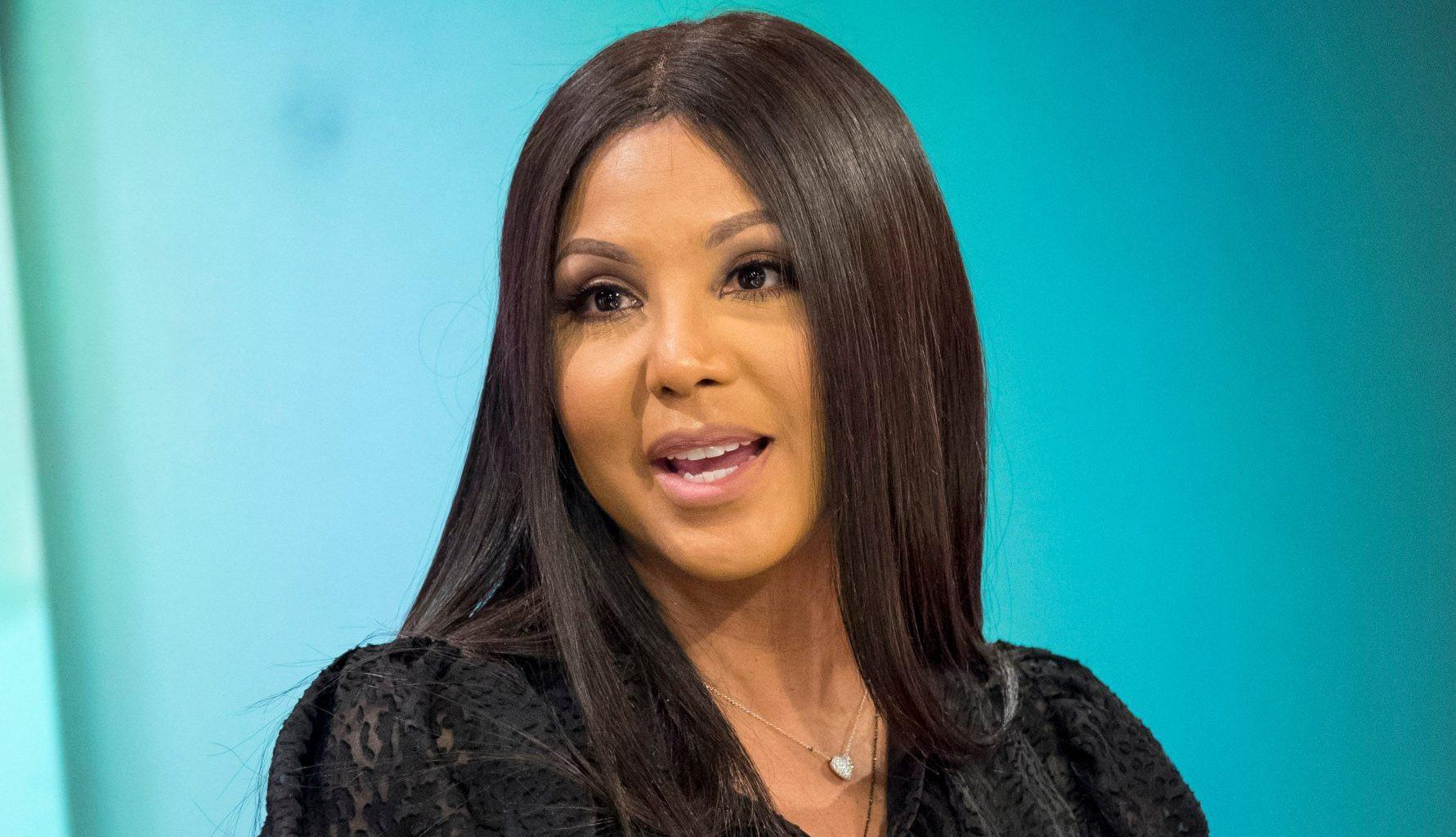 Toni Braxton Praises 'Our First Black And Indian-American Woman Vice President' Kamala Harris - See Her Video