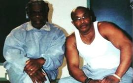 Tupac Shakur's Step-Father Mutulu Denied Release From Prison