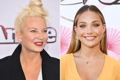 Sia Defends Herself After Backlash Over Casting Maddie Ziegler As Autistic Character In Her Film