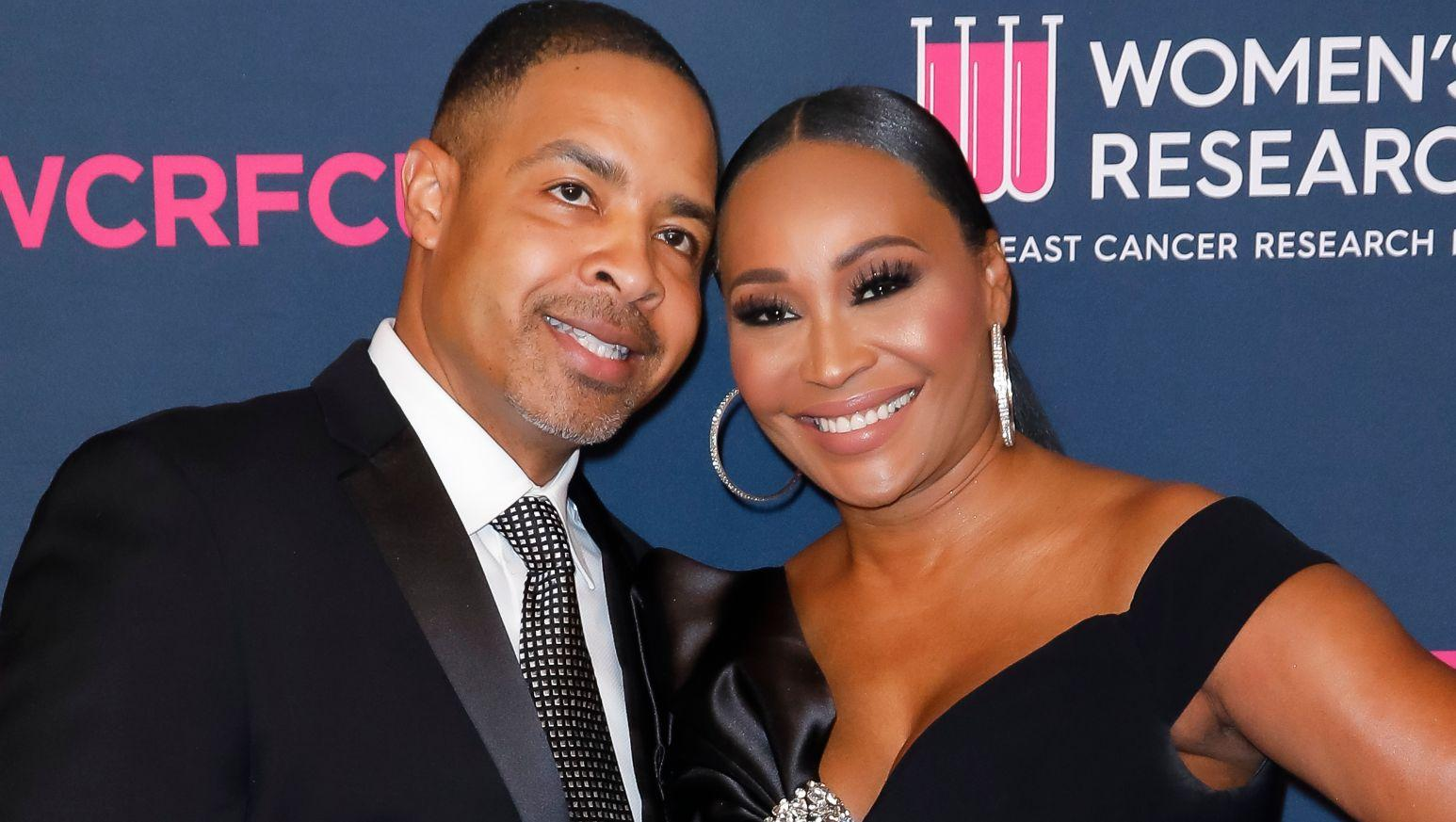 Cynthia Bailey Changes The Name Of Her Gorgeous Property - See The Photo