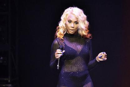 Tamar Braxton's New Podcast Episode Is Out - Hear It Here!