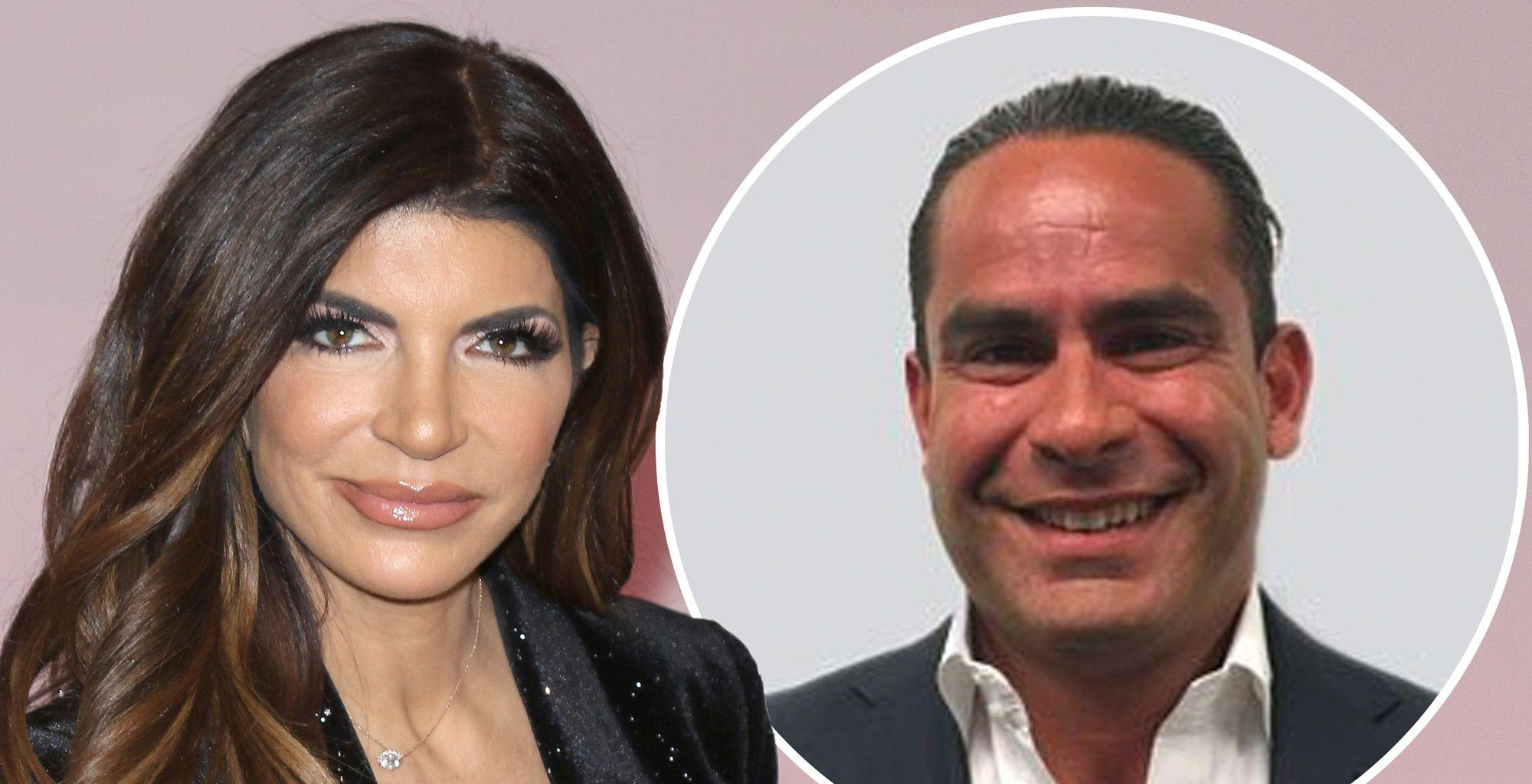 Teresa Giudice Thinks Her New BF Is The 'Total Package' - Here's Why He's 'Perfect For Her!'