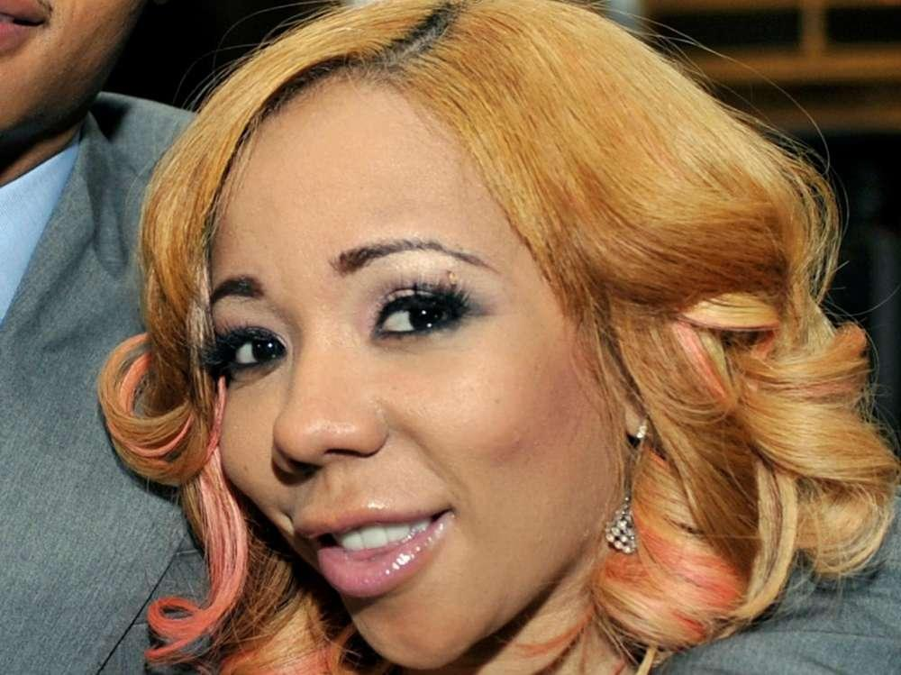 Tiny Harris Reveals What Was Going Through Her Mind When She Filed For Divorce From T.I.