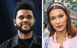 Bella Hadid - Here's How She Feels About The Weeknd's Upcoming Super Bowl Halftime Show Gig!