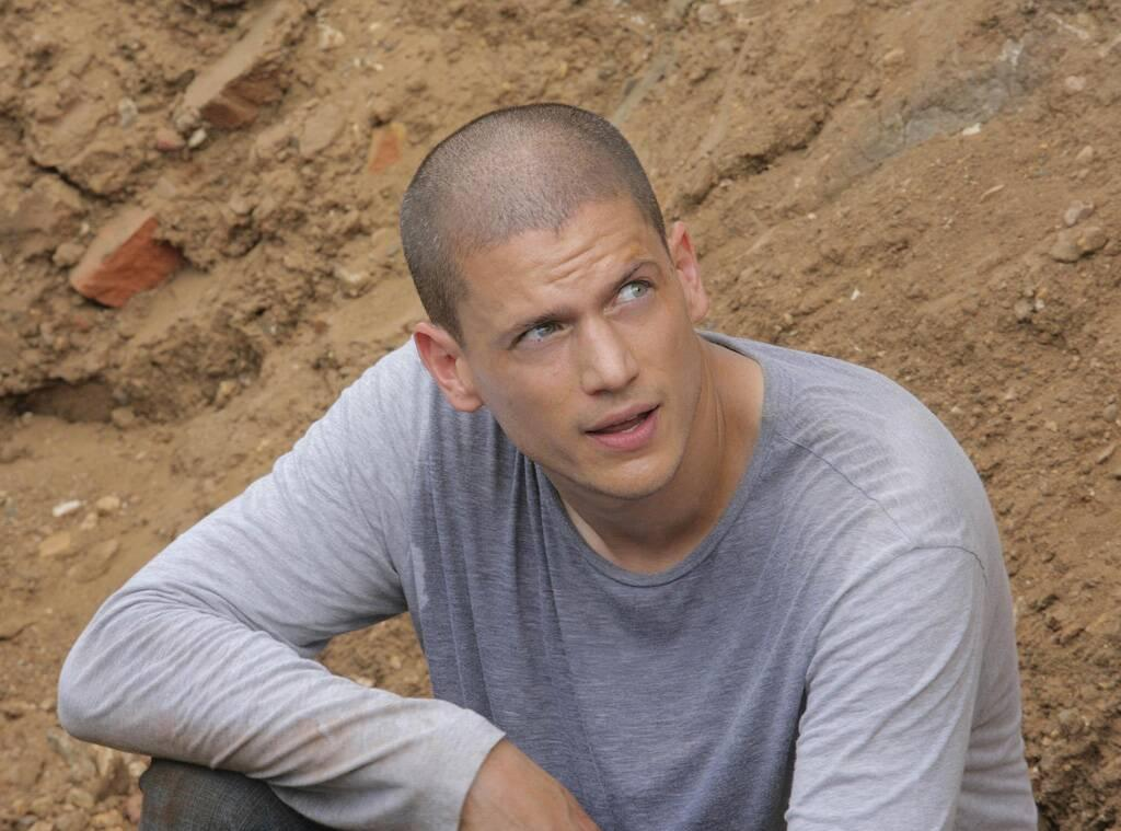 Wentworth Miller Is Done With 'Prison Break' - Says He Will No Longer Tell The Stories Of Straight People!