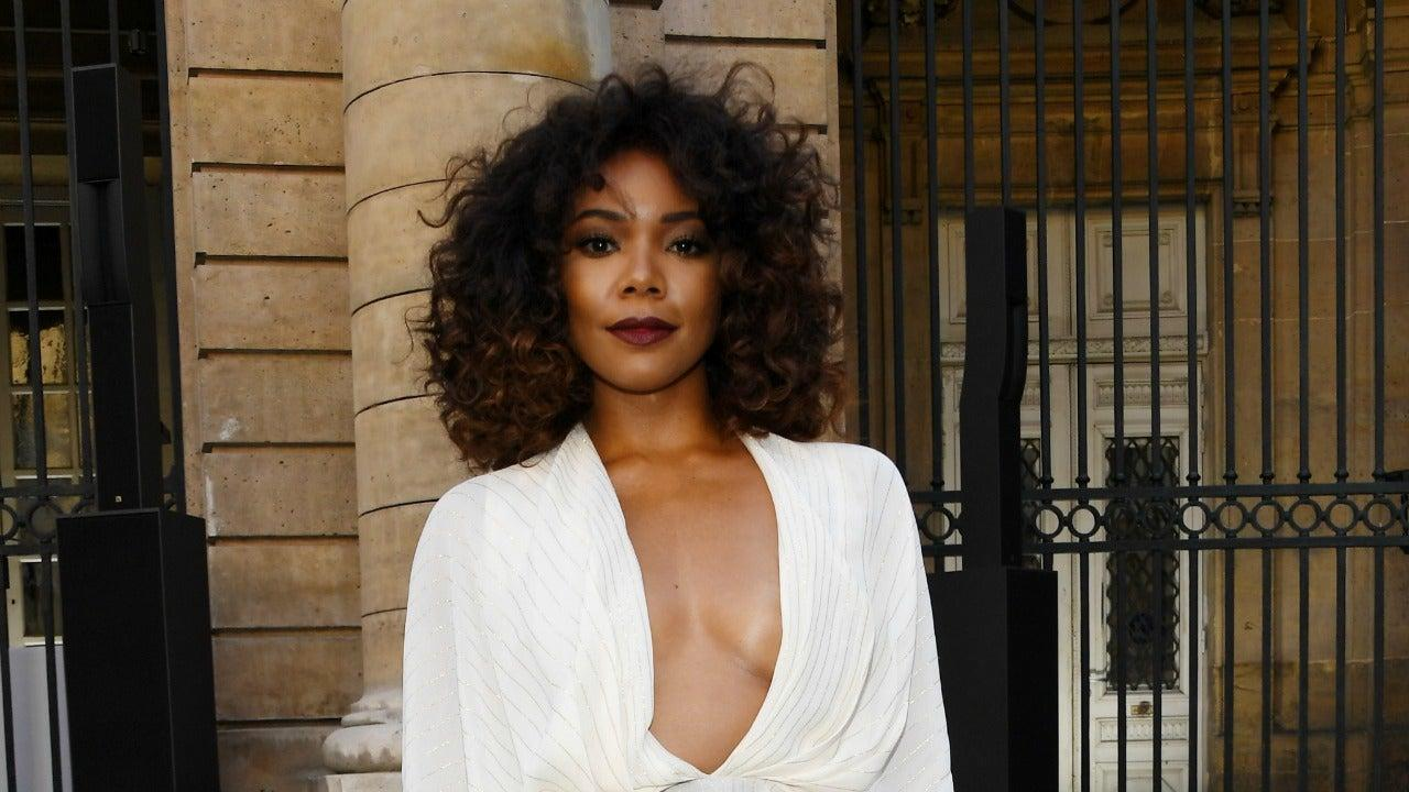 Gabrielle Union Shares A Video For Parents Everywhere And Impresses Fans